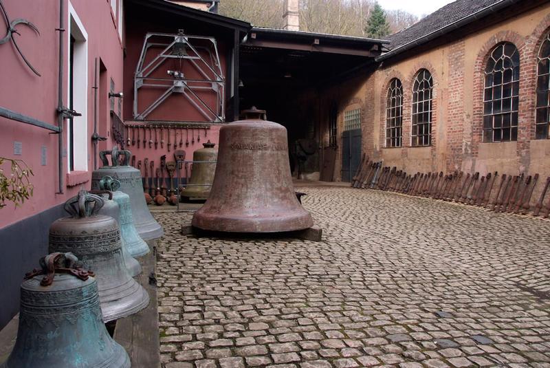 Klokkenmuseum
